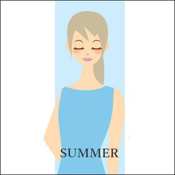 summer(夏タイプ)